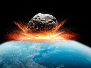 عالمة تكشف متى تقوم ناسا بإعلان  اقتراب نهاية العالم