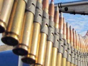 ضبط كمية كبيرة من الذخيرة بحوزة رجل في نواكشوط